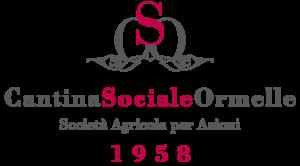 1958 - Cantina Sociale di Ormelle